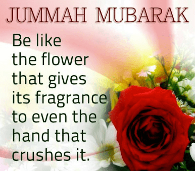 250 Beautiful Jumma Mubarak Wishes Messages Sms Quotes