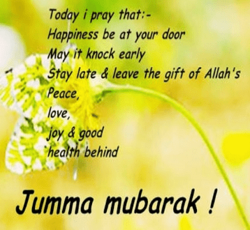 250 beautiful jumma mubarak wishes messages sms quotes dmessages jumma mubarak quotes m4hsunfo