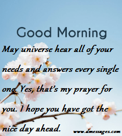 1050 Special Good Morning Wishes Messages Sweet Good Morning Sms