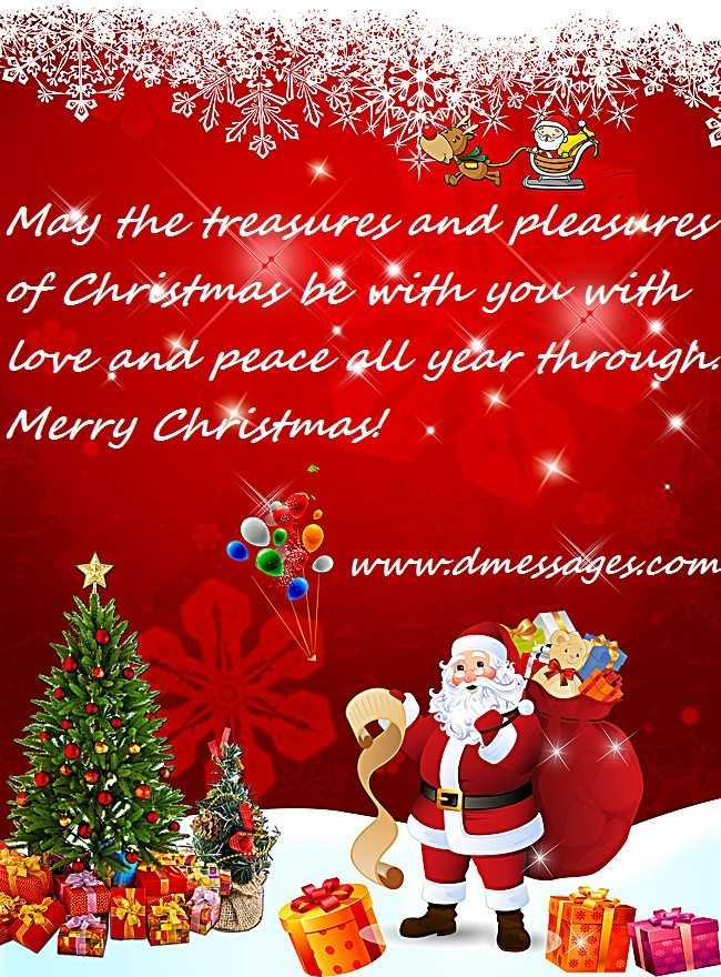 55+ Merry Christmas Quotes | Inspirational christmas Quotes