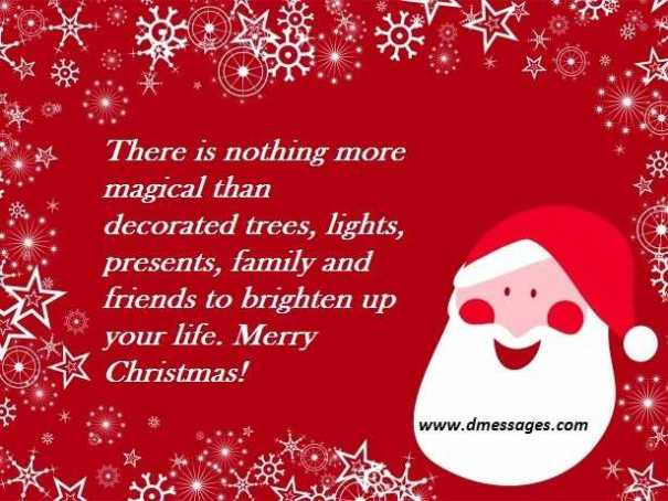 Christmas Status For Whatsapp Facebook Quotes Christmas Wishes 2018