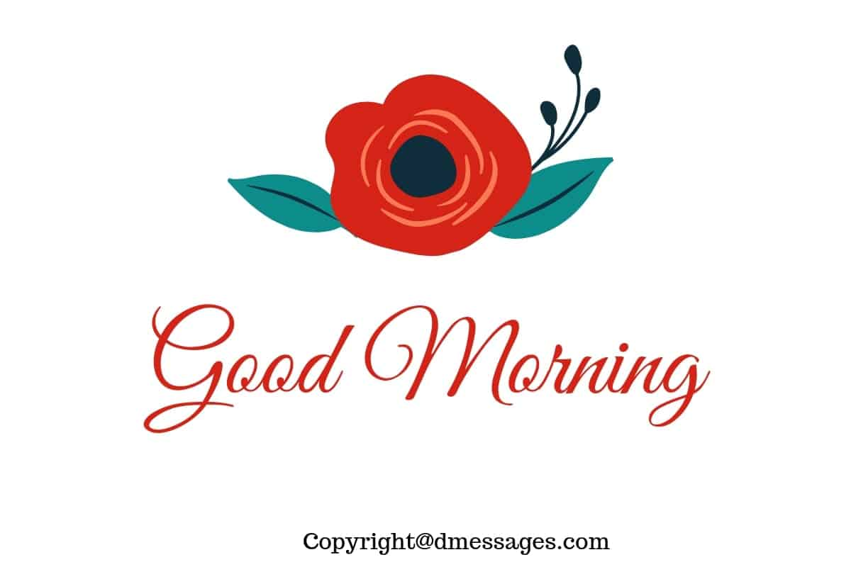 Good Morning Messages for Him - Dmessages