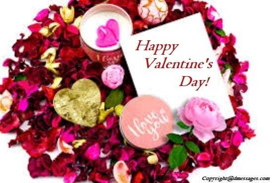Happy valentine day quotes for boyfriend