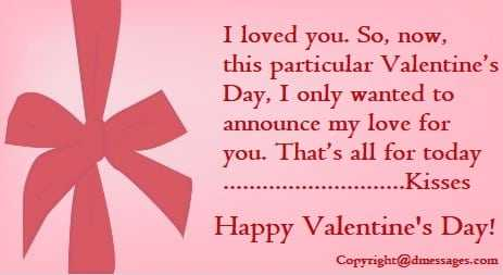 Happy valentines day quotes for teachers