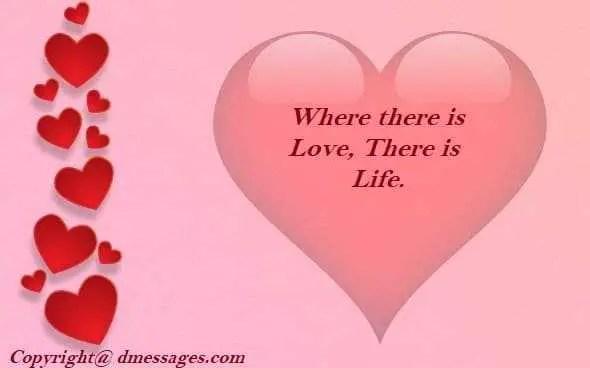 Love status for fb