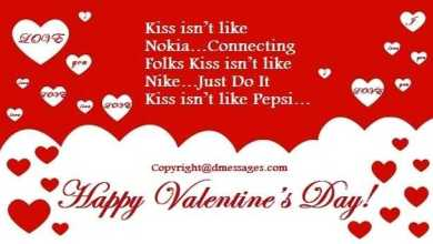 Photo of Cute 250+ Happy valentine Day Status For Whatsapp and Facebook