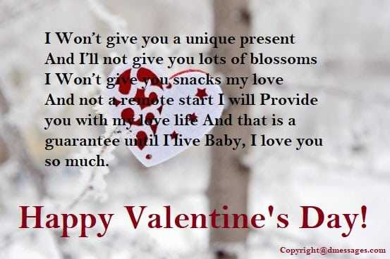 Valentine quotes funny