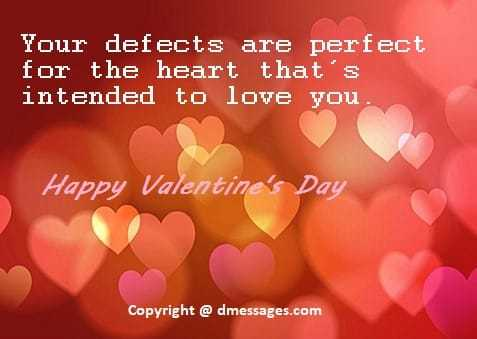 Valentines day 2020 Text