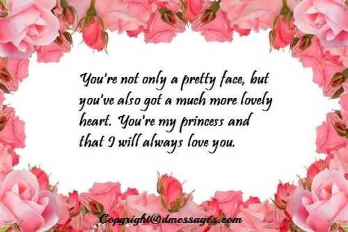 Love Birthday Messages For Girlfriend 2 Source 120 Quotes SMS Images Wishes Text