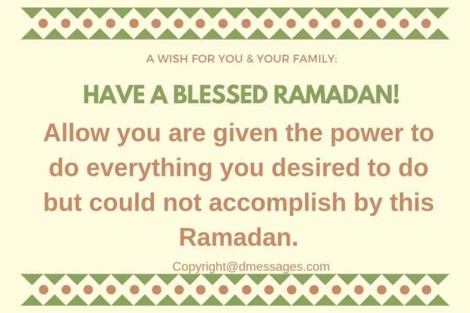 ramadan mubarak greetings 2020