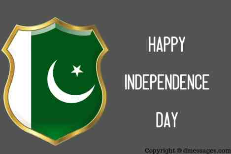 14 august wishes sms