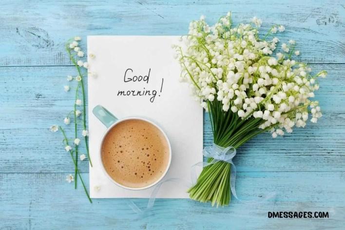 Best Good Morning SMS