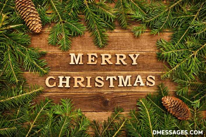 Merry Christmas Messages for child