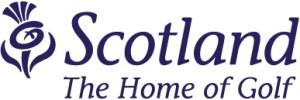 scotland the home of golf