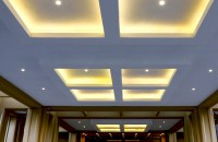 Project: Marriott Hotel - DMF Lighting