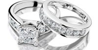 What Is the Difference Between Engagement Ring and Wedding ...