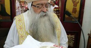 سلسة فضائل أهل نينوي- ج1- الرجاء في العهد القديم |أنبا تكلا| 27-03-2020
