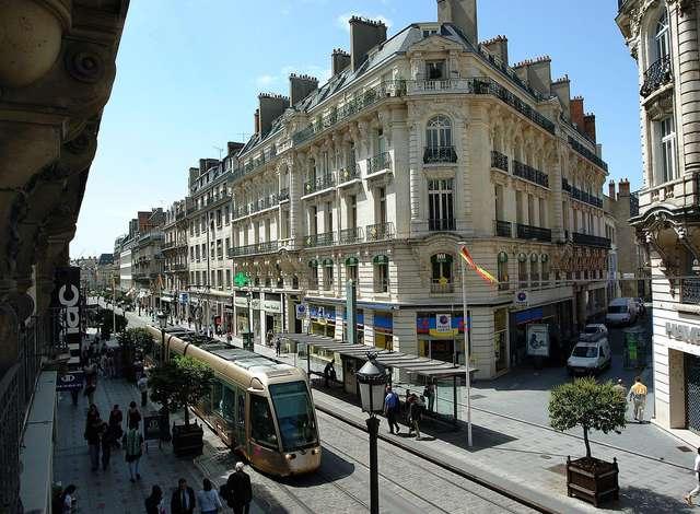 Agence immobilire Orlans DM Rpublique  DurandMontouch