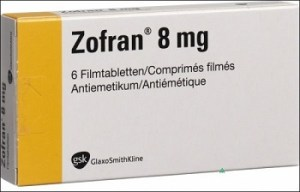 Zofran Birth Defect Lawsuit filed in Texas