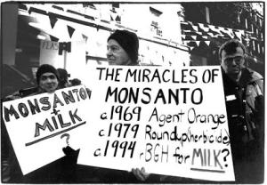 Monsanto attacks Honest Scientists & Science