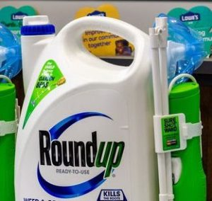 Monsanto pesticide continues to poison millions