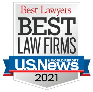 David Matthews chosen for U.S. News Best Lawyers 2021