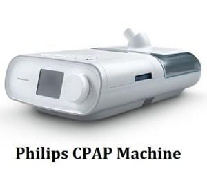FDA announces CPAP Recall, More