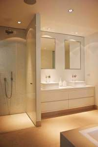 Tips for lights in shower rooms and cabins | dmlights Blog