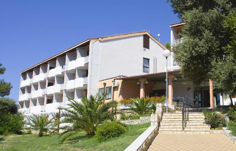 Villaggio turistico San Marino  Resort Lopar  Hotel Veli Mel  Albergo Sahara  Hotel Rab