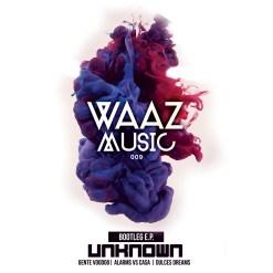 Unknown - Dulces Dreams Bootleg / Waaz Music 009 - gente voodoo