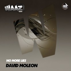 Unknown - Be Free / Waaz Music 003 - peace and love - no more lies