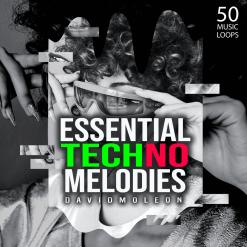 david moleon essential techno melodies