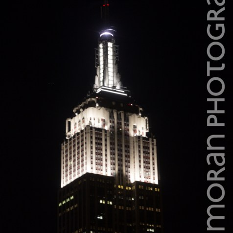 Empire State Building #1