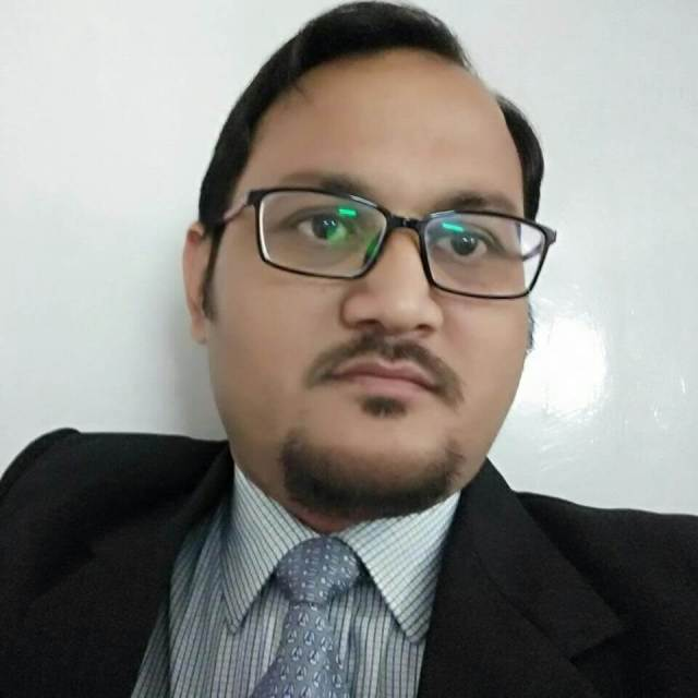 Our Trainers - Hemant Negi