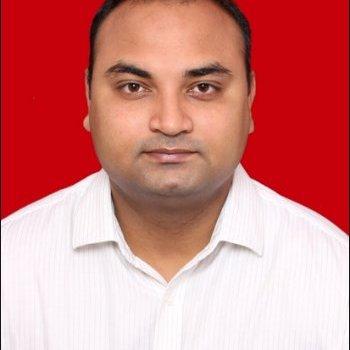 Our Trainers - Vikas Sagar