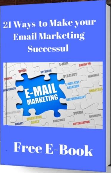 E-Book-3-21-Email-Marketing E-Book