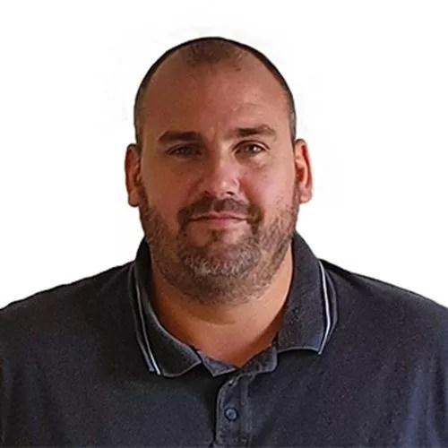Fabien Uthuralt responsable technique