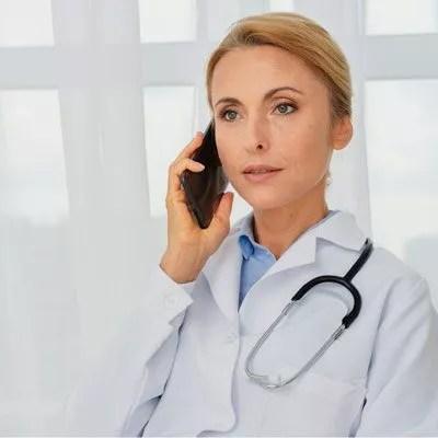 téléphonie cabinet médical