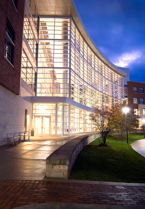 Penn State University Smeal College of Business  DM