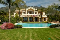 Villas in Marbella, five for a good showcase