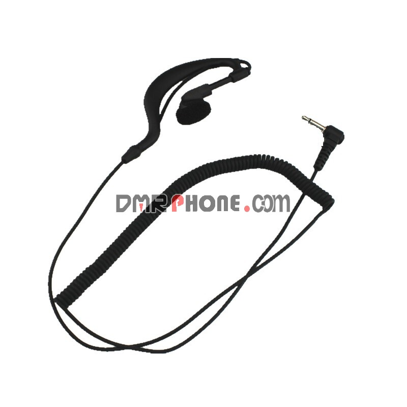 G-type headpphone 3.5mm for mostly CB Radio Mic such as
