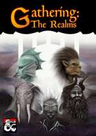 Gathering: The Realms