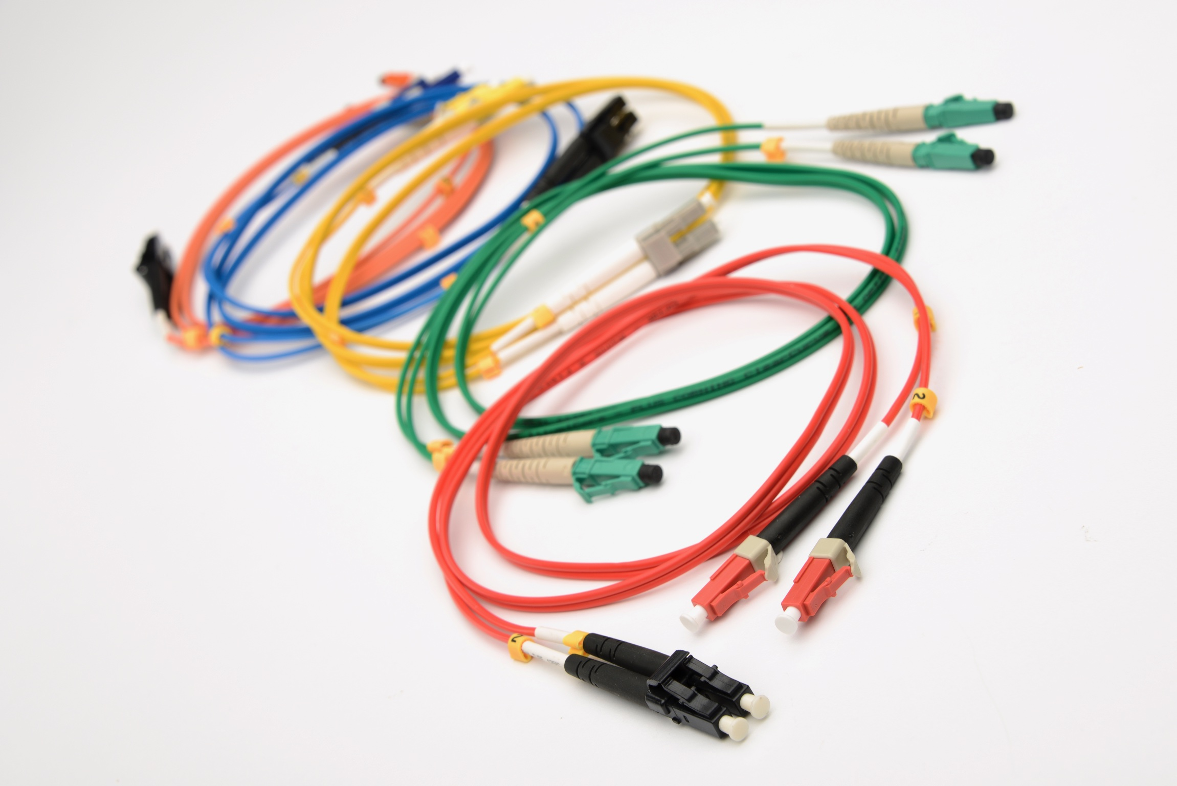 The Advantages of Using Fiber Optic Technology For Internet