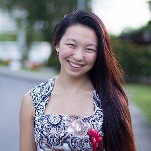 Angela Redesign Happy