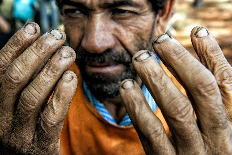 Auditores do Trabalho produzem série de filmes sobre combate ao trabalho escravo