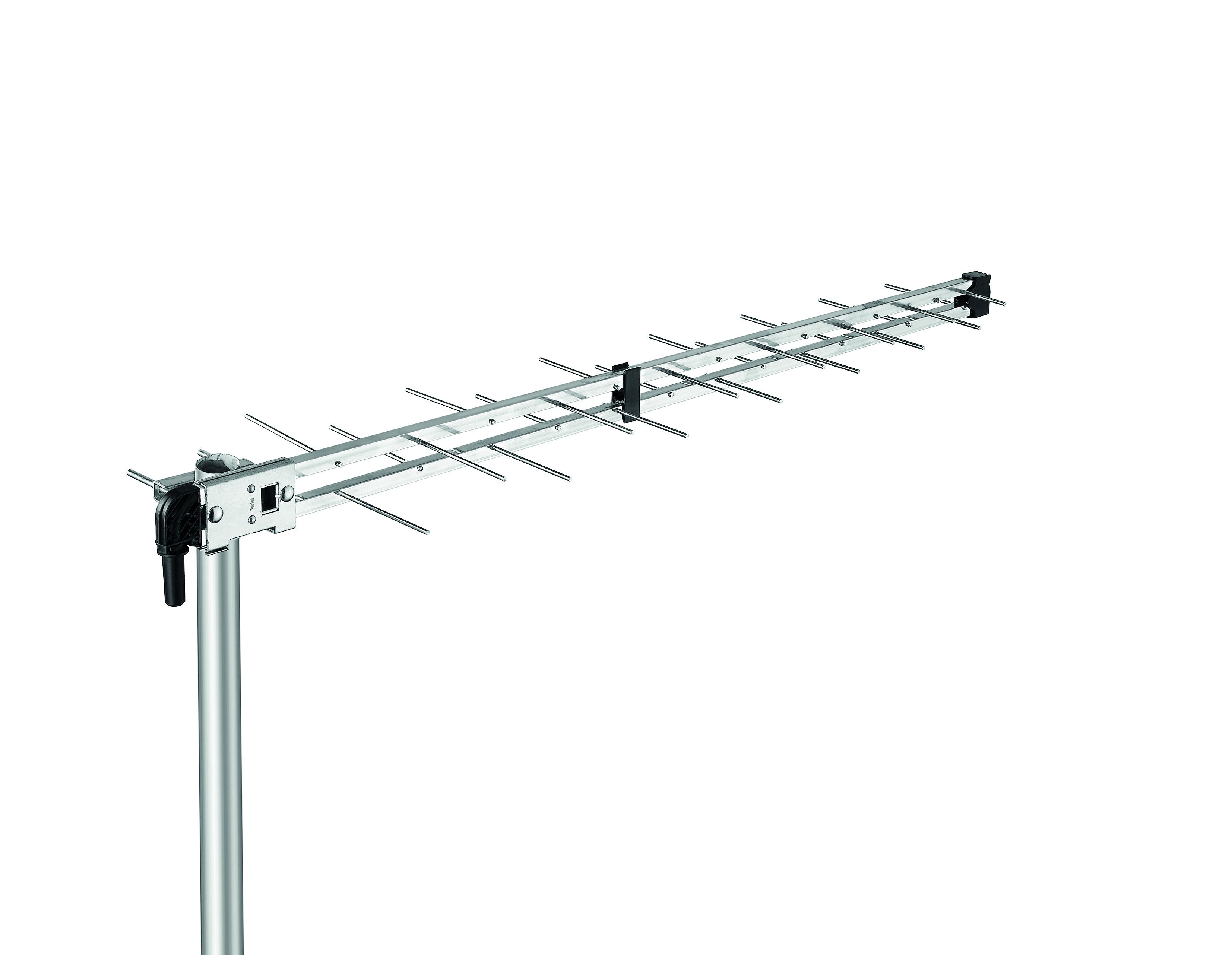 Antena Logarytmiczna Vhf Uhf Fracarro Lp345f Z Cze F
