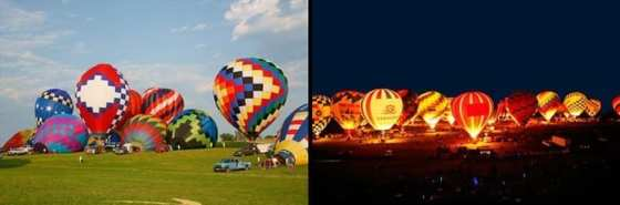 Indianola Balloon Classic