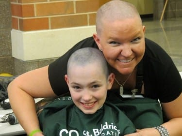 St Baldricks Day 2014