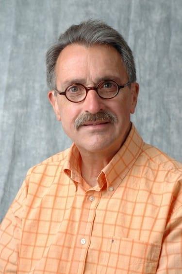 Dan Chambers, M.P.A.S., PA-C