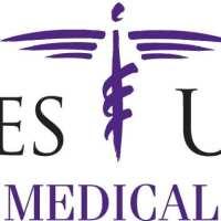 DMU Continuing Medical Education logo